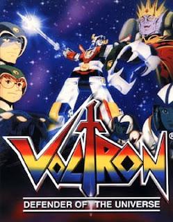 Dũng Sĩ Hesman - Voltron: Defender Of The Universe 1984 (6/124)