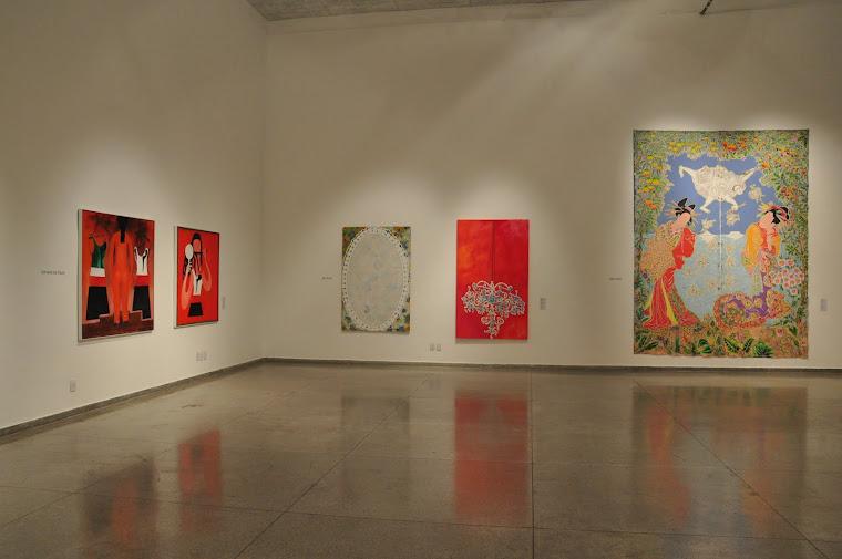 7 Iº Salão de Arte Contemporânea