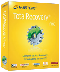 FarStone TotalRecovery Pro 10.1 Build 20140211