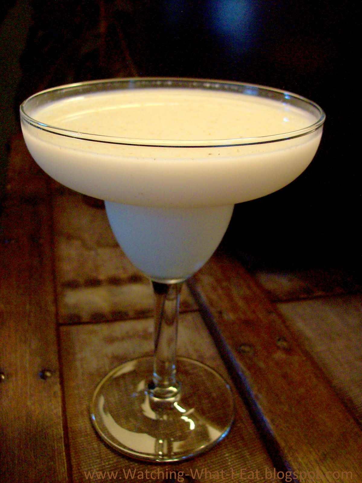 Brandy Alexander ~ I bet Trudy likes these...