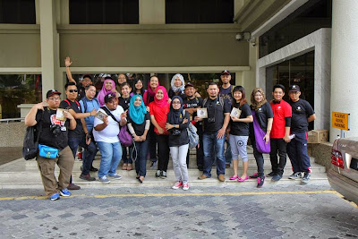 Perdana Trail | Menjelajah  Bumi Kelantan | Tempat Menarik Sekitar Kota Bharu