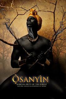 osanyin Orisha