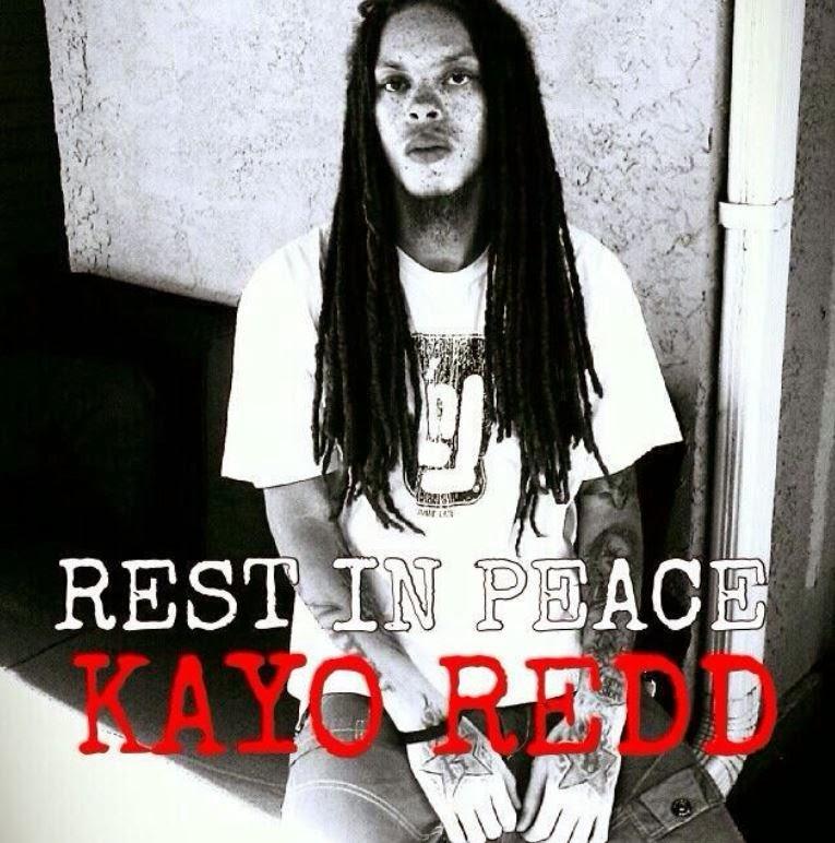 Kayo Redd Dead Body Kayo Redd Found Dead