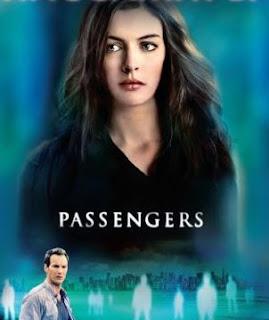 Film Passengers 2016 Subtitle Indonesia