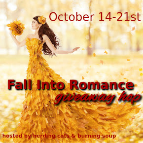 Fall into Romance Giveaway Hop!