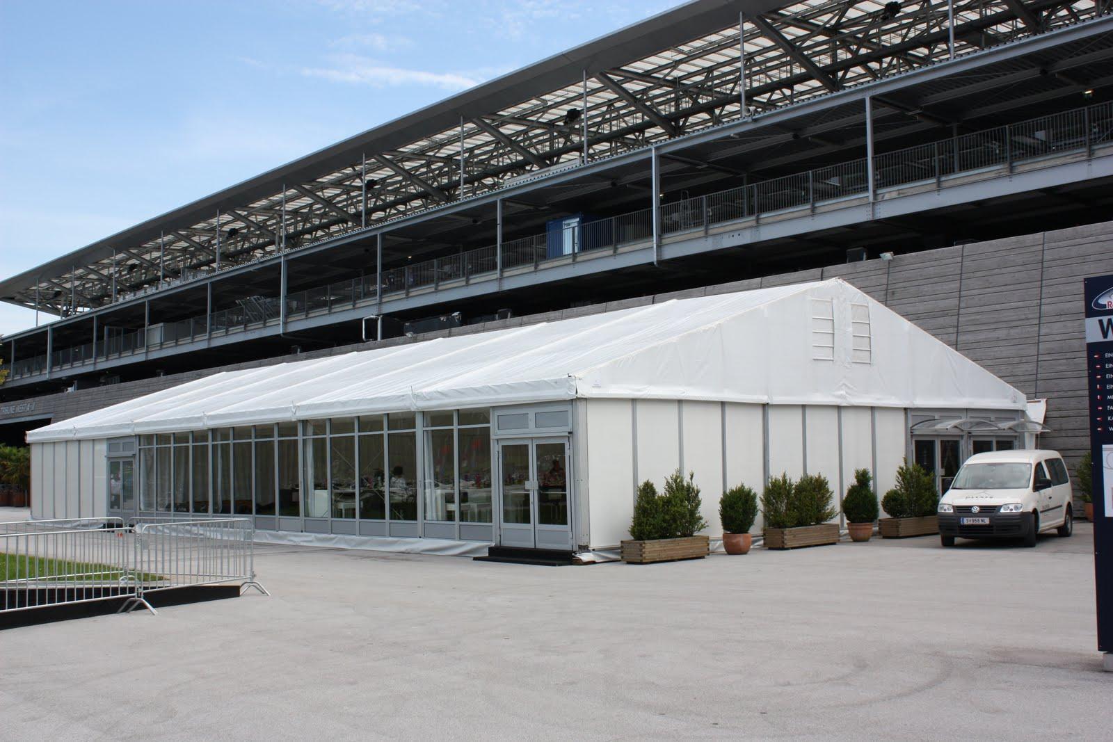 daxner zelte red bull fussballstadion wals siezenheim vip zelt presse. Black Bedroom Furniture Sets. Home Design Ideas