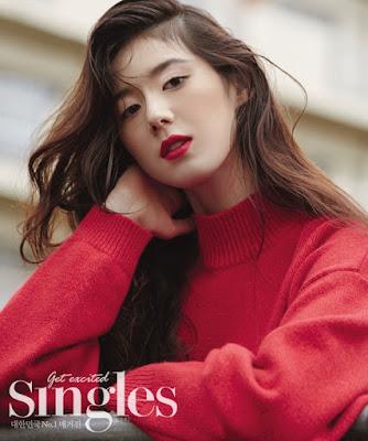Jung Eun Jae - Singles November 2015