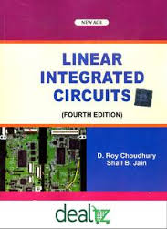 By bakshi integrated circuits pdf linear book