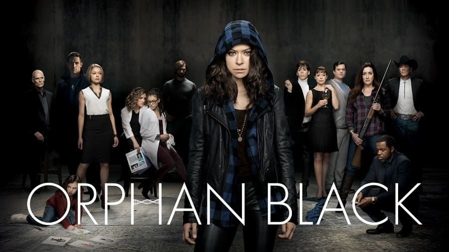 Orphan Black - 3ª Temporada Download Imagem