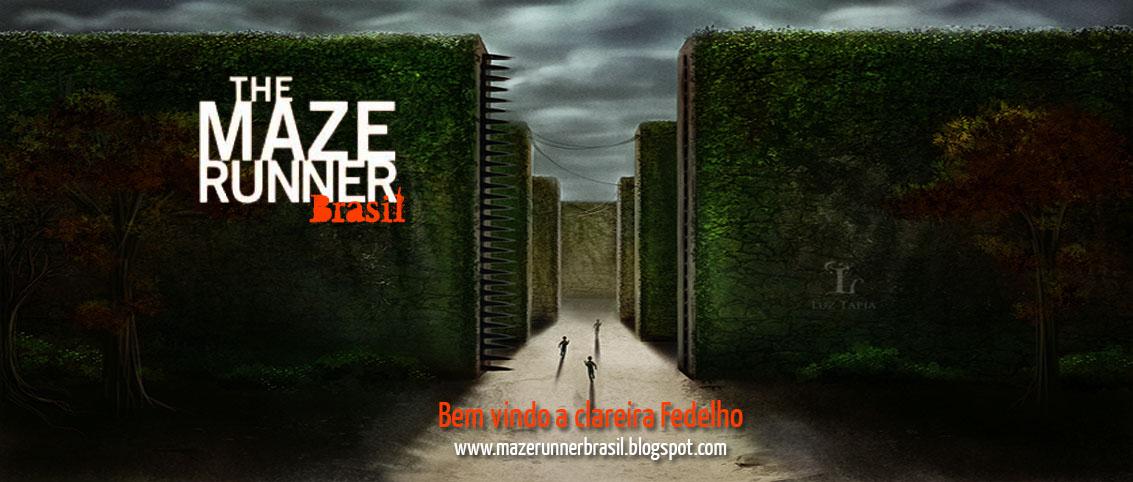 Maze Runner Brasil