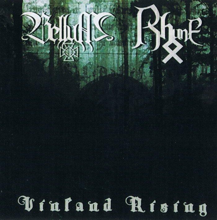 Bellum & Rhune - Vinland Rising (2005)