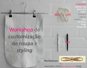 1º Workshop