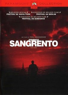 Domingo Sangrento – Dublado