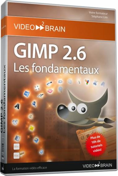 GIMP 2.6 Les Fondamentaux