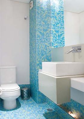 dicas de decoração para banheiros