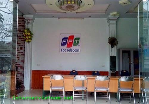 Lắp Mạng Internet FPT Tại Nha Trang