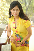 Madhumitha photos in yellow-thumbnail-1