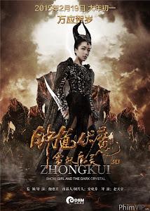 Tuyết Yêu Ma Linh (2015) Full HD