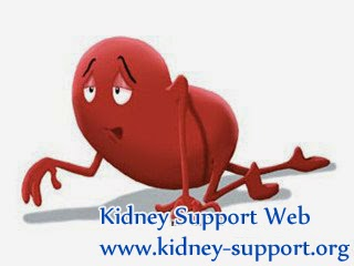How can I Recover the Kidney Shrinkage