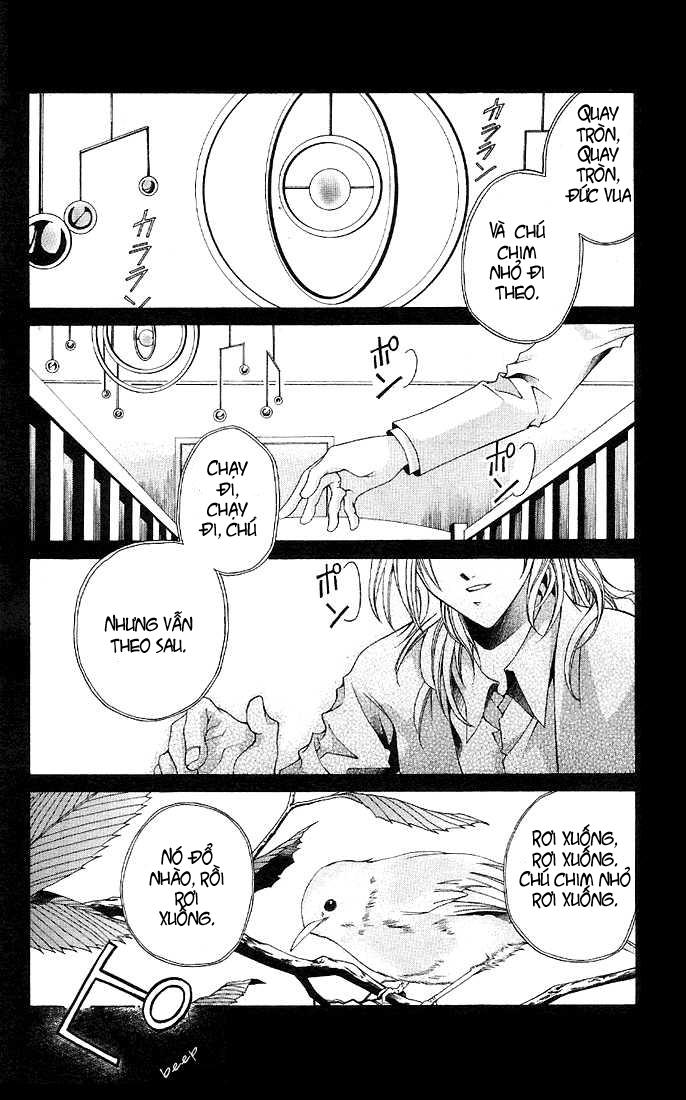 Choushinri Genshou Nouryokusha Nanaki chap 1 - Trang 10