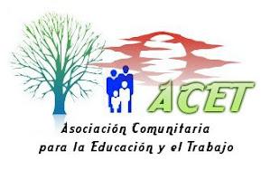 Asociación Comunitaria para la Educación y el Trabajo
