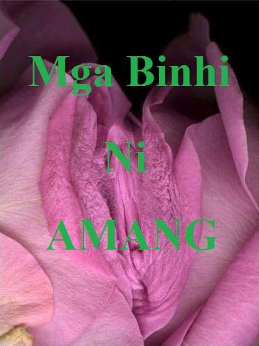 Mga Binhi Ni Amang