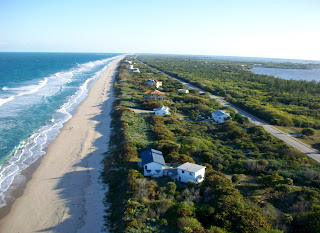 Aerial Photography Melbourne FL