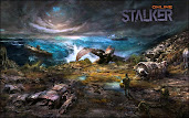 #18 Stalker Wallpaper