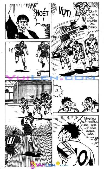 Jindodinho - Đường Dẫn Đến Khung Thành III Tập 66 page 88 Congtruyen24h