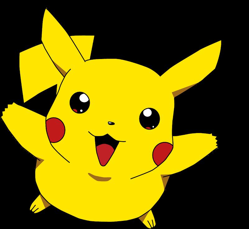 Serba-Serbi Pikachu title=