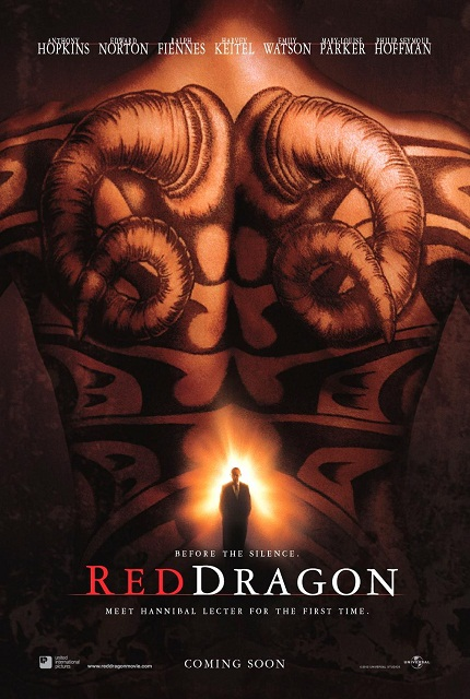 Red Dragon กําเนิดอํามหิต | ดูหนังออนไลน์, ดูหนังใหม่ | ดูหนังฟรี | ดูหนังมาสเตอร์ออนไลน์ | ดูหนังออนไลน์ HD