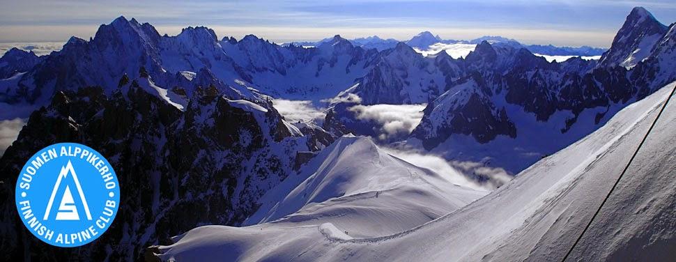 Suomen Alppikerho – Finnish Alpine Club