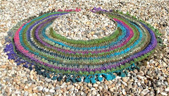 Crescent Moon Shawl
