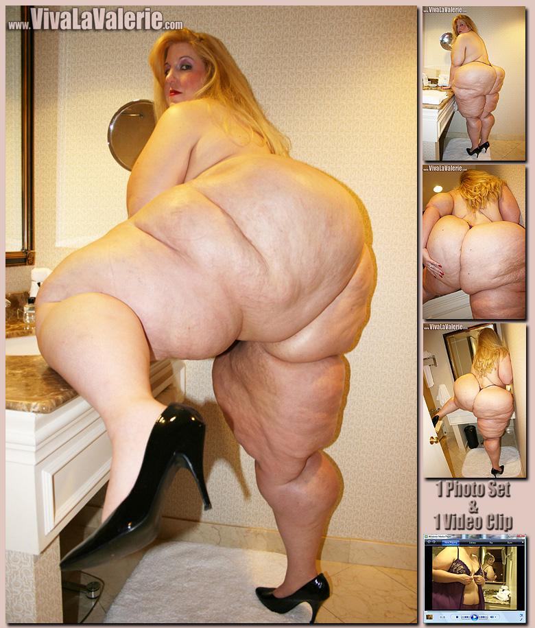 Pussy pics ssbbw nude