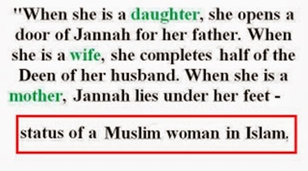 essay on importance of women in islam Advertisements: here is your essay on religion, it's meaning, nature, role and other details religion is an almost universal institution in human society it is found in all societies, past and present.