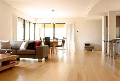 Bamboo Floor4