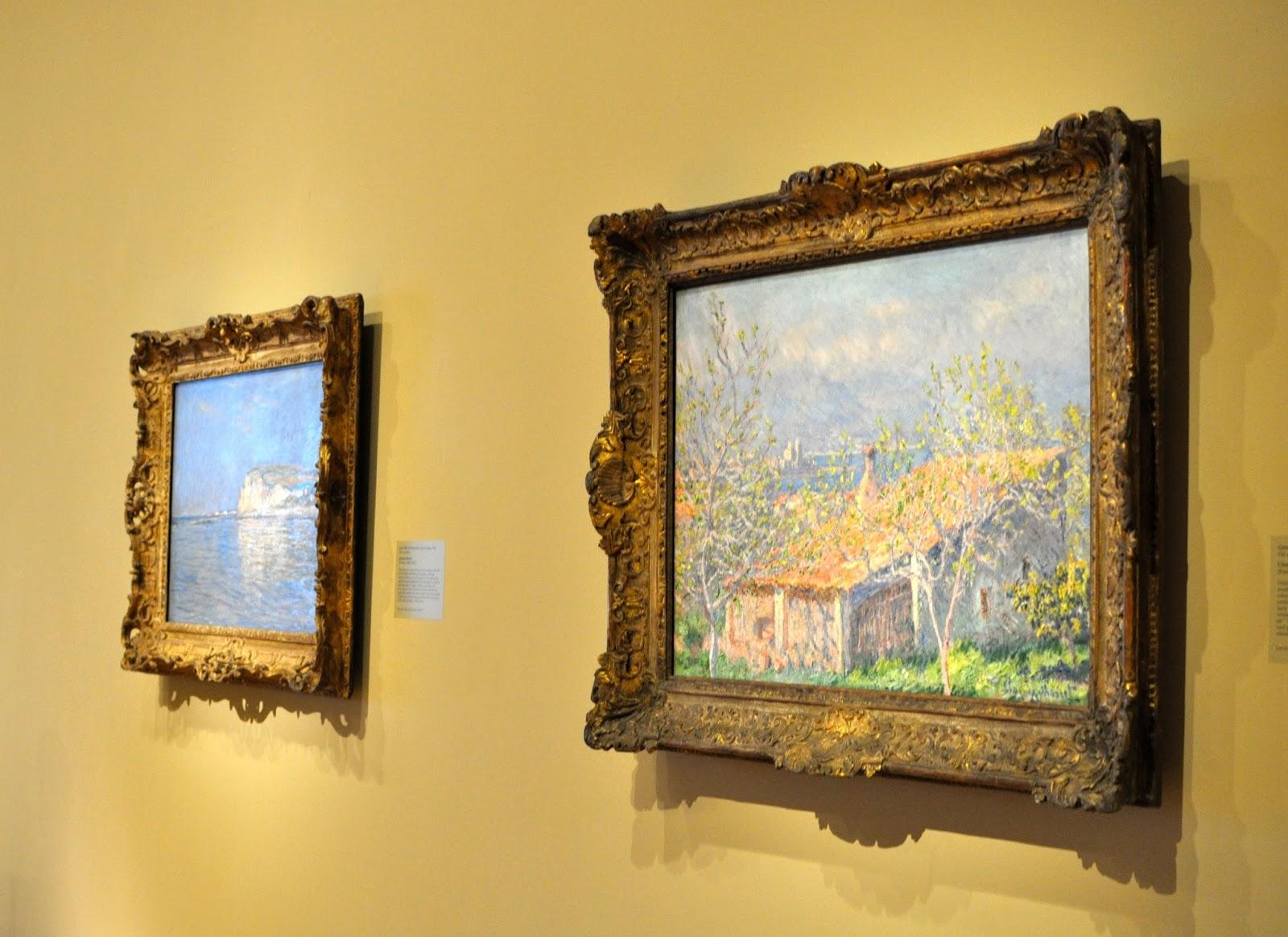 Jessica Simon: Cleveland Museum of Art