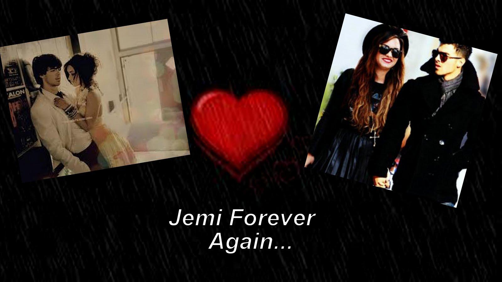 Jemi Forever Again
