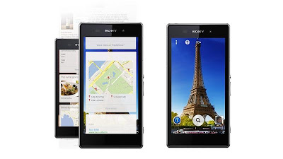 SONY XPERIA i1 HONAMI 20 MP FULL SMARTPHONE SPECIFICATIONS REVEALED