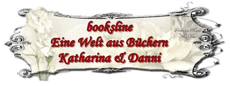 booksline - eine Welt aus Büchern