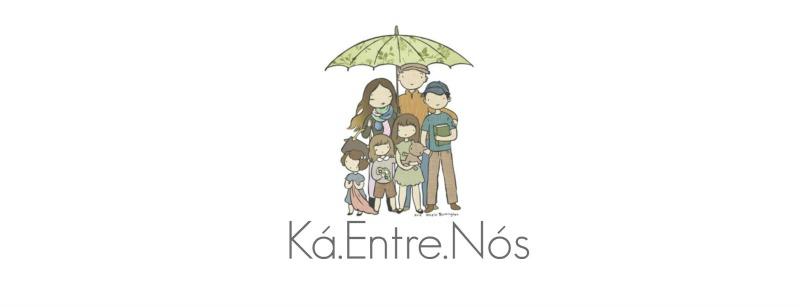 Ká.Entre.Nós - Um Blog sobre a Vida na Irlanda.