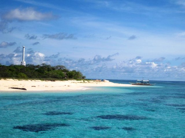 how to get apo island