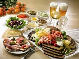 Beberapa Makanan yang Membuat Kita Cepat Tua