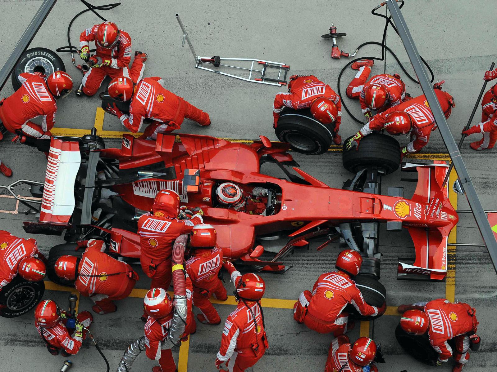 formula 1 sports - photo #3