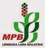 Jawatan Kerja Kosong Lembaga Lada Malaysia (MPB) logo www.ohjob.info oktober 2014