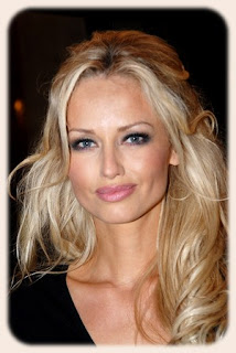 Hairstyle for big forehead - Celebrity Hairstyle Ideas