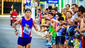 Atleta Picuiense 'Bode' vence duas competições no mesmo dia
