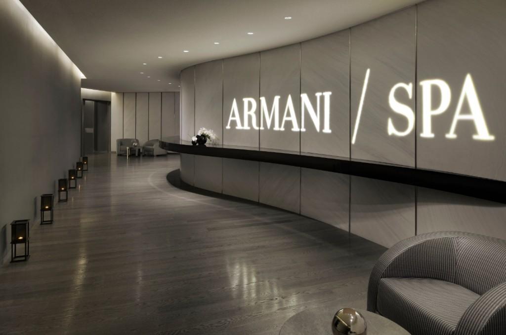 Armani Hotel In Dubai Burj Khalifa Tower Indonesian