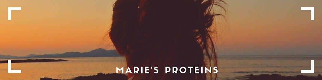 Marie's proteins
