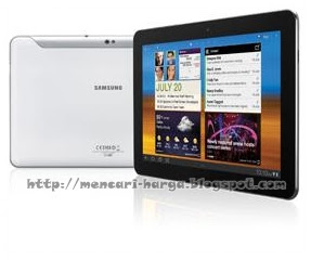 Samsung Galaxy Tab 10.1 Wi-Fi Only – 32GB
